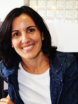 Maria Iriarte